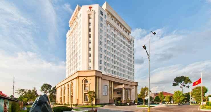 EXTERIOR_BUILDING Khách sạn Tân Sơn Nhất Sài Gòn