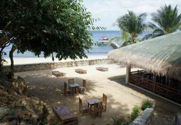 LOBBY By The Sea Resort