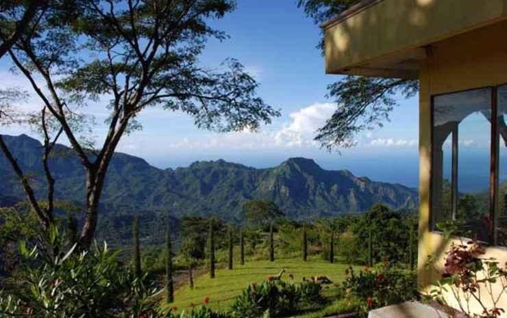 Manulalu Bed & Breakfast Ngada -