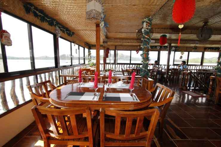 RESTAURANT Amphibi-ko Resort