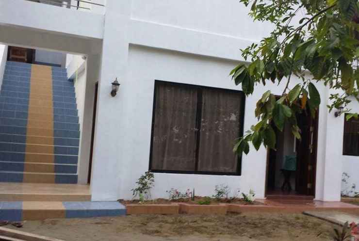 EXTERIOR_BUILDING Mariner's Place and Resort