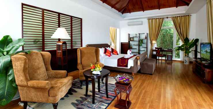 BEDROOM Vietstar Resort & Spa