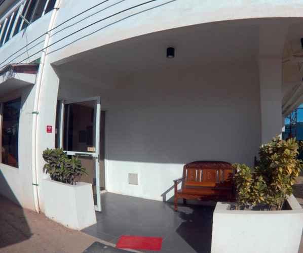 EXTERIOR_BUILDING Coron Sanho Pension House