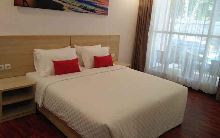 Villa Phy Phy Lombok - Pool Side Double - Room Only