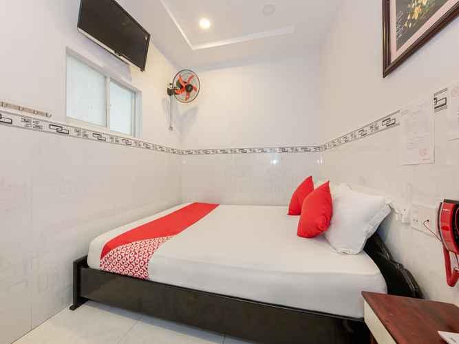 BEDROOM Khách sạn Hoa Giấy Nha Trang