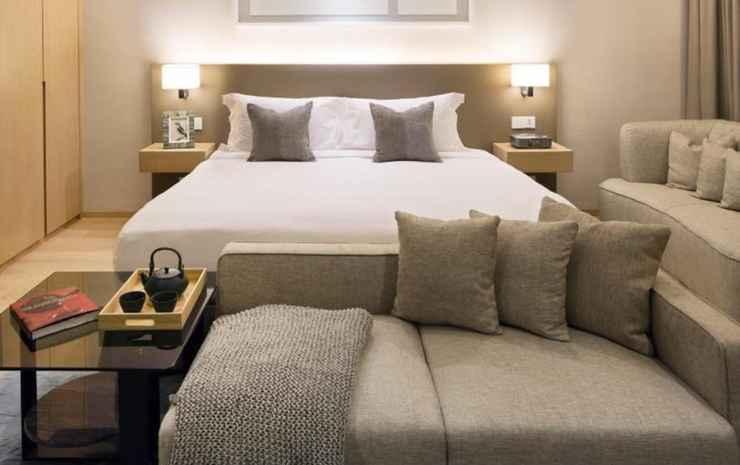 Fraser Residence Kuala Lumpur Kuala Lumpur - Two Bedroom Executive inclusive of breakfast