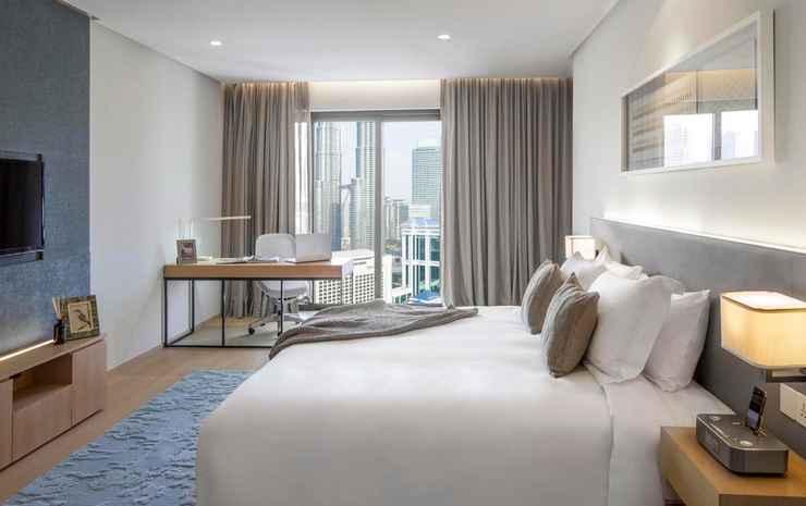 Fraser Residence Kuala Lumpur Kuala Lumpur - One Bedroom Executive