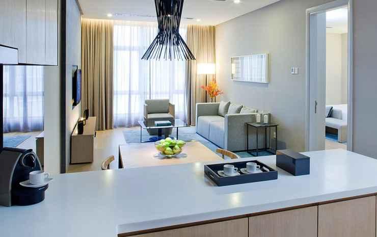 Fraser Residence Kuala Lumpur Kuala Lumpur - One Bedroom Deluxe