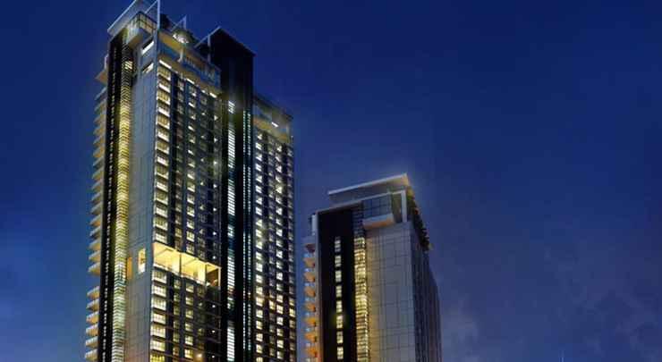 EXTERIOR_BUILDING Fraser Residence Kuala Lumpur