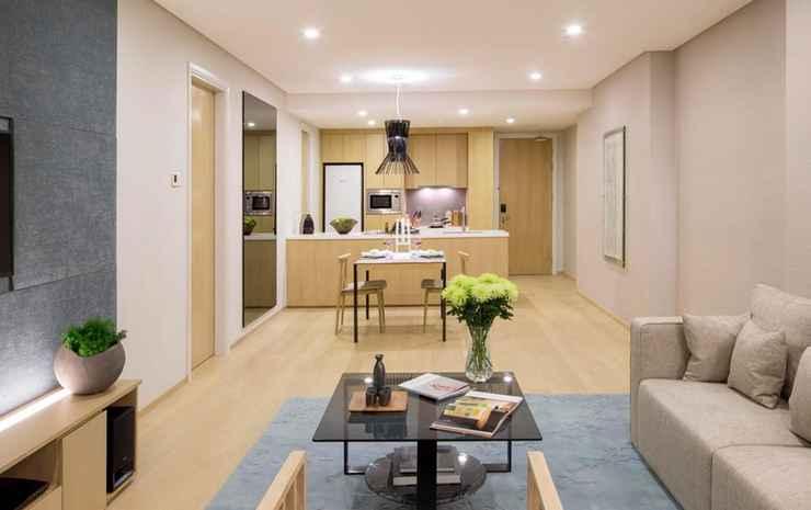 Fraser Residence Kuala Lumpur Kuala Lumpur - One Bedroom Premier inclusive of breakfast