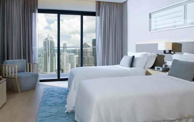 Fraser Residence Kuala Lumpur Kuala Lumpur - Studio Executive Twin