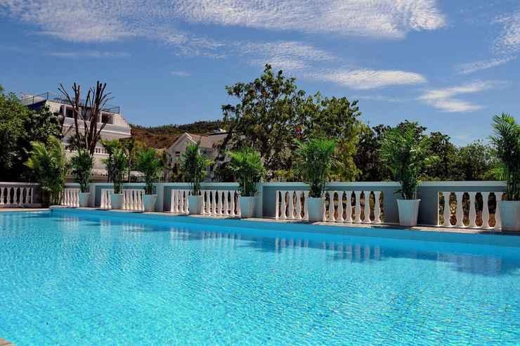 SWIMMING_POOL Verano Hotel