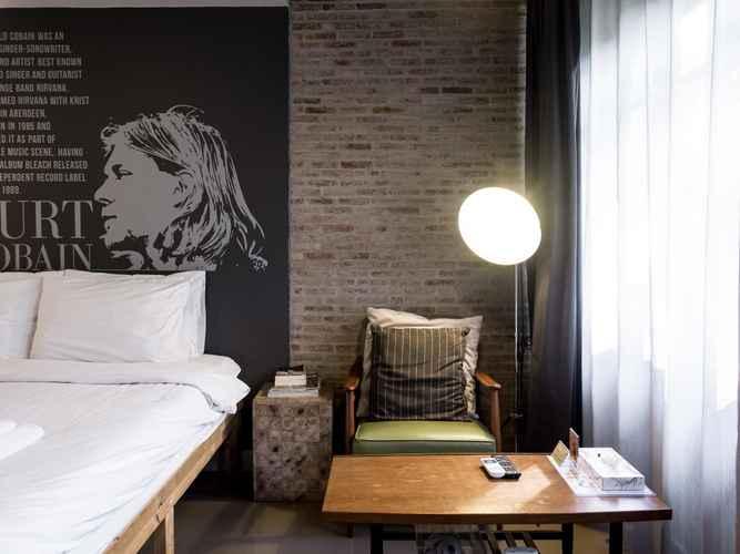BEDROOM Pyur Otel