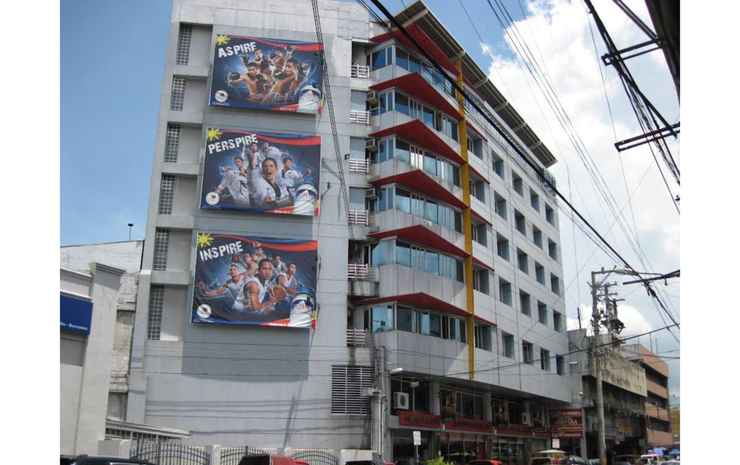 EXTERIOR_BUILDING Hotel Fortuna- Cebu
