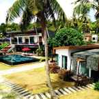 EXTERIOR_BUILDING Idyllic Concept Resort