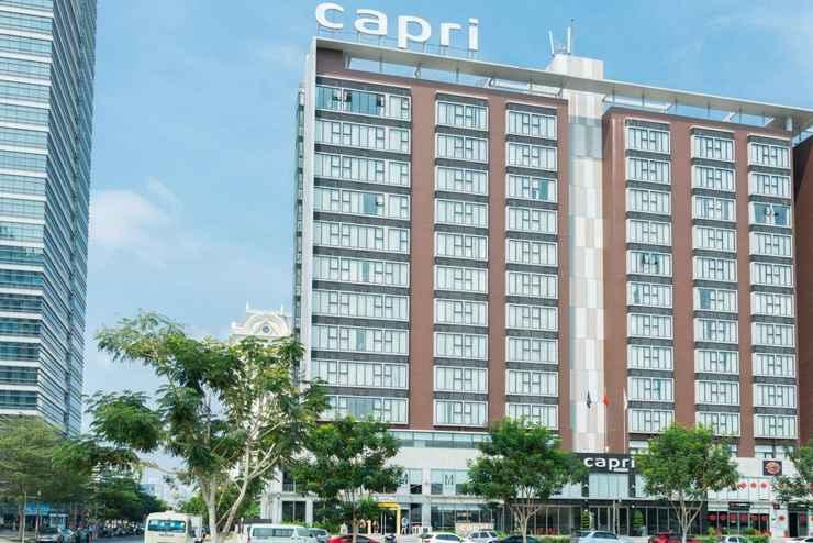 EXTERIOR_BUILDING Capri By Fraser Ho Chi Minh City