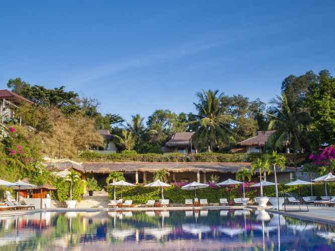 SWIMMING_POOL Victoria Phan Thiet Beach Resort & Spa