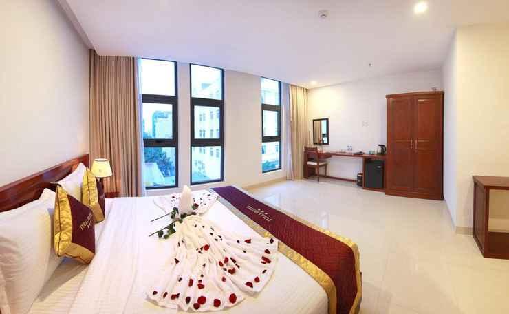 BEDROOM Tolia Hotel