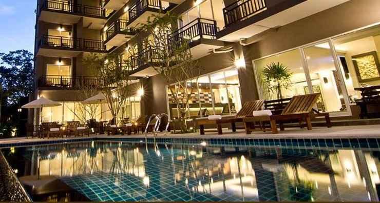 SWIMMING_POOL Balitaya Resort Naklua 12