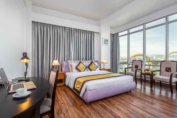 BEDROOM Khách sạn Đà Nẵng Riverside