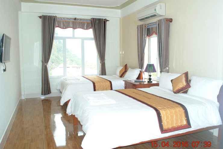 BEDROOM Paradise Hotel Phong Nha