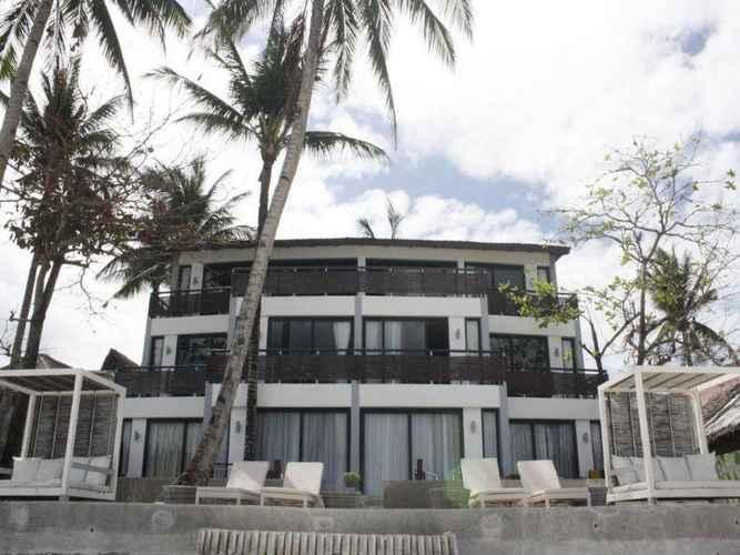EXTERIOR_BUILDING Pahuwayan Suites
