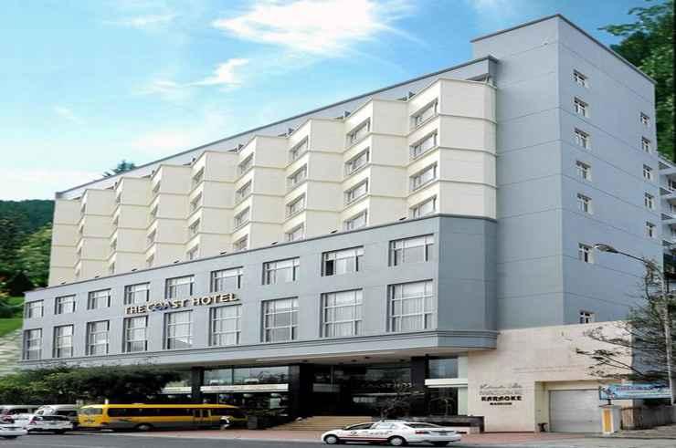 EXTERIOR_BUILDING Khách sạn The Coast