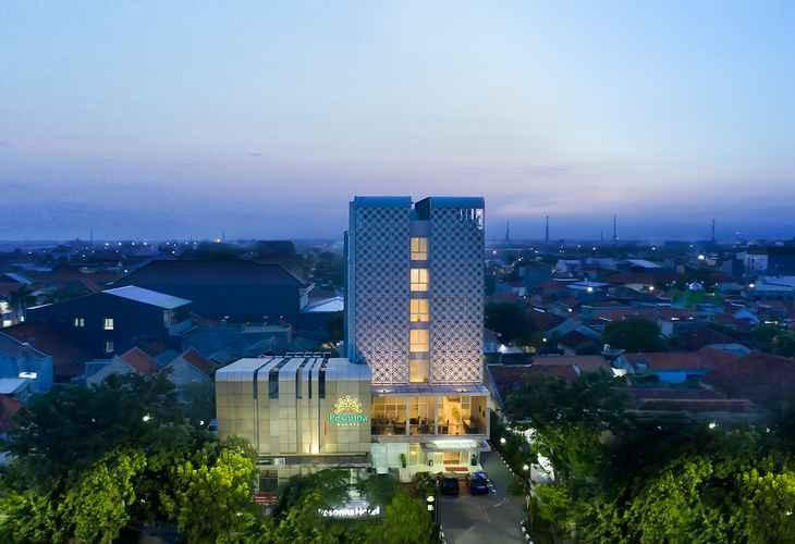 EXTERIOR_BUILDING Pesonna Hotel Tegal