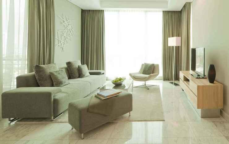 Fraser Residence Sudirman Jakarta  Jakarta -