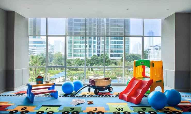 COMMON_SPACE Fraser Place Setiabudi Jakarta