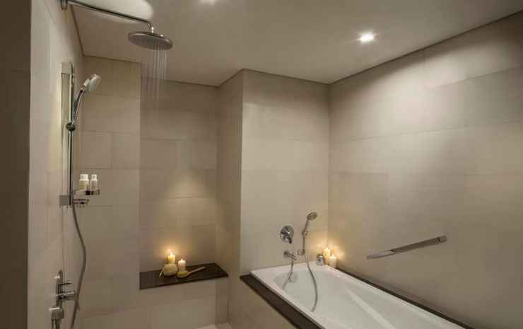 Fraser Place Setiabudi Jakarta Jakarta - Two Bedroom Executive
