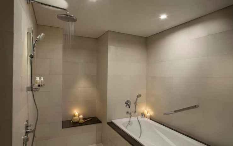 Fraser Place Setiabudi Jakarta Jakarta - Two Bedroom Premier
