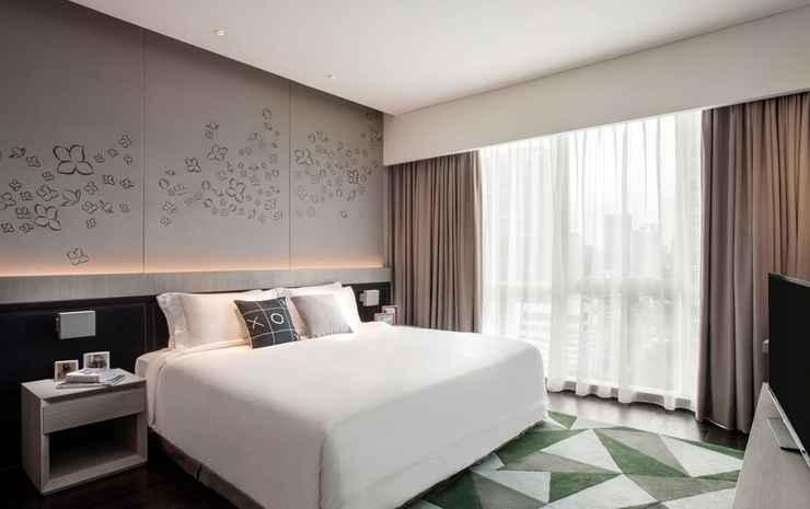 Fraser Place Setiabudi Jakarta Jakarta - One Bedroom Executive - Room Only