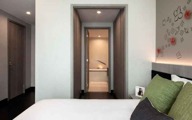 Fraser Place Setiabudi Jakarta Jakarta - One Bedroom Premier