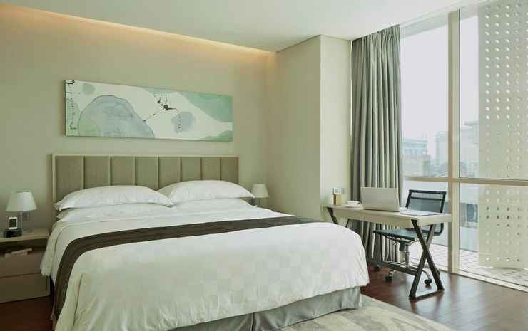 Fraser Residence Menteng Jakarta Jakarta - 1-Bedroom Executive Best Deal Of The day