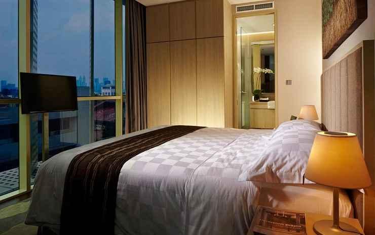 Fraser Residence Menteng Jakarta Jakarta - 2-Bedroom Executive Best Deal Of The day