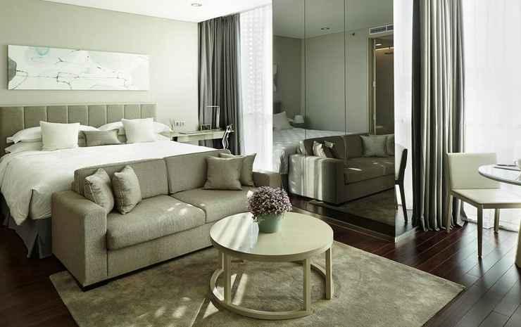 Fraser Residence Menteng Jakarta Jakarta - Studio Executive