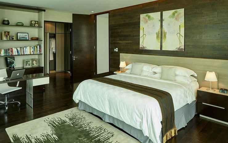 Fraser Residence Menteng Jakarta Jakarta - 4 Bedroom Duplex Penthouse