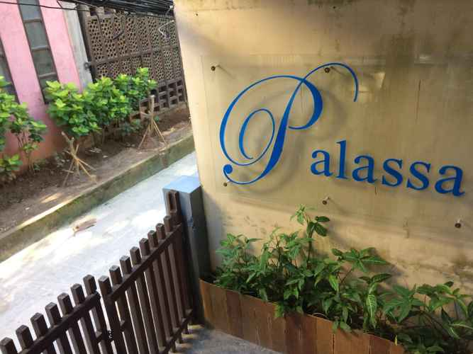 EXTERIOR_BUILDING Palassa Beach Apartment A