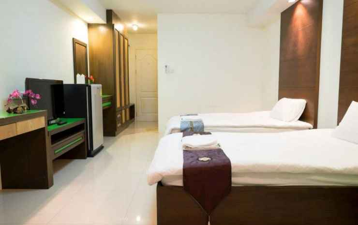 Grand Living Residence Chiang Mai - Superior Twin Room