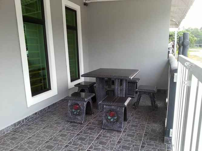 COMMON_SPACE Ajmal Homestay 1