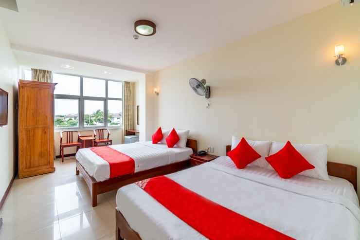 BEDROOM Khách sạn Hava Đà Nẵng