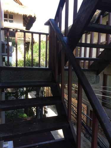 EXTERIOR_BUILDING Palassa Beach Apartment B