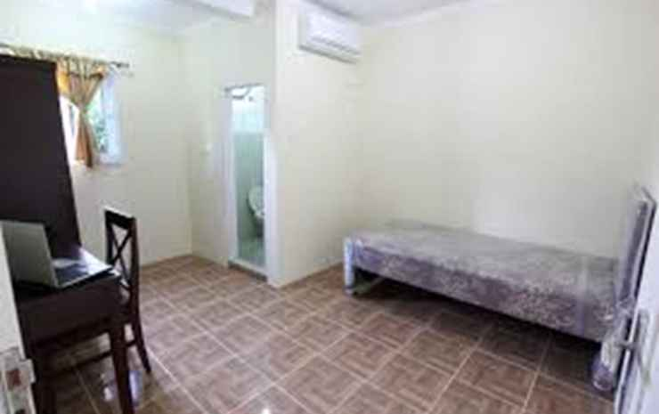 Quiet Room in Radio Dalam (RDL) Jakarta - Double Room Only