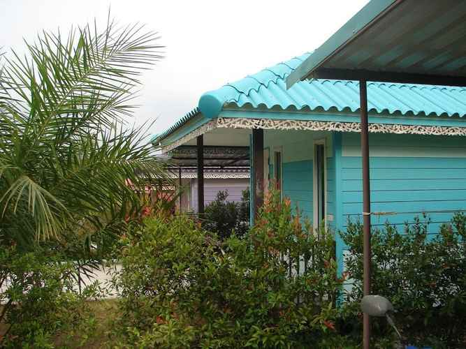 LOBBY Ruenmanee Resort