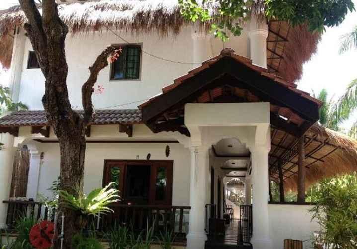 EXTERIOR_BUILDING Lanterna Hotel Boracay