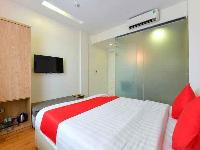 BEDROOM Saki Hotel