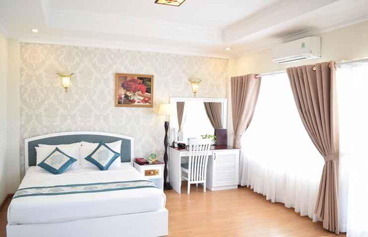 FUNCTIONAL_HALL Khách sạn Rạng Đông