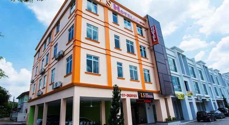 EXTERIOR_BUILDING LS Hotel