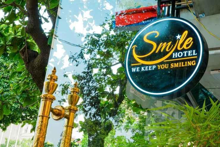 LOBBY Smile Hotel Hanoi